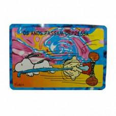 Cartão Garfield 3